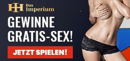 Gewinnspiel Gratis Sex