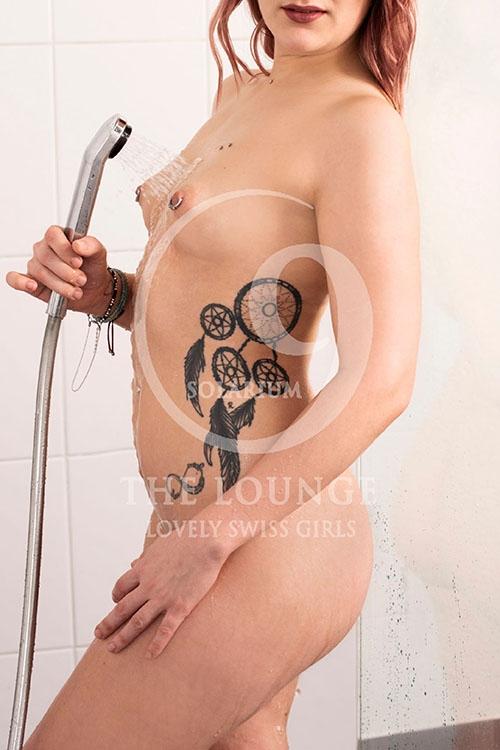 Erotikanzeige von TOP CH-LISA