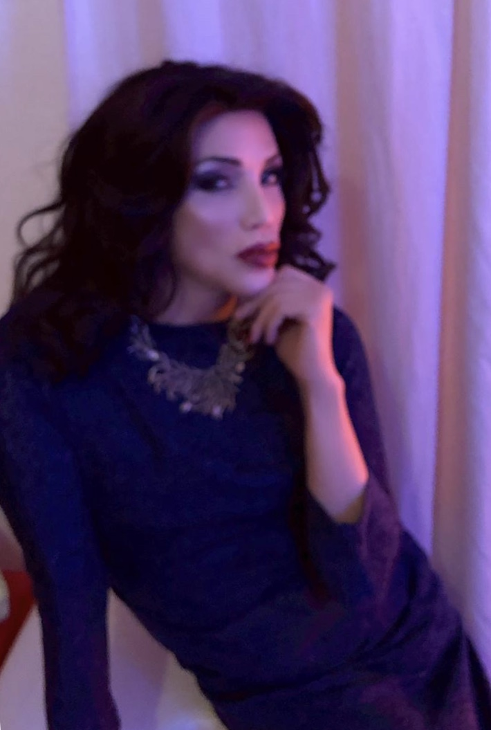 Erotikanzeige von Trans Paulina Kurkova