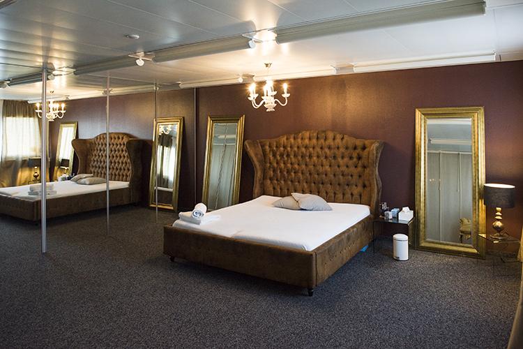 Massagezimmer in Wetzikon zu vermieten. - Studio 15 29870344