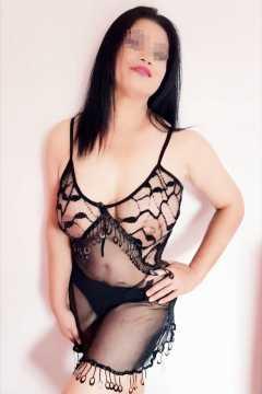 Erotikanzeige von Thai Jenny