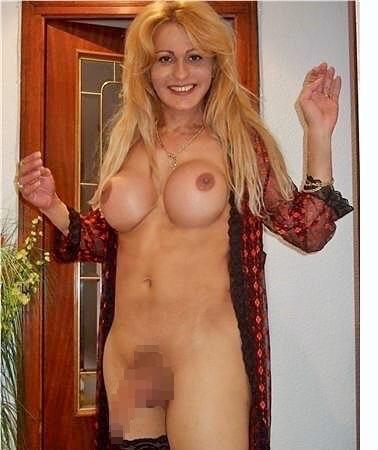 Erotikanzeige von Ts Barbara