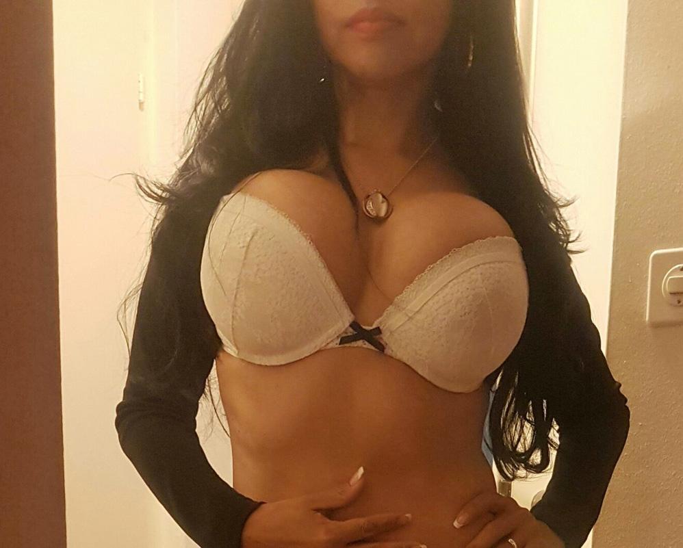 Erotikanzeige von Sofia