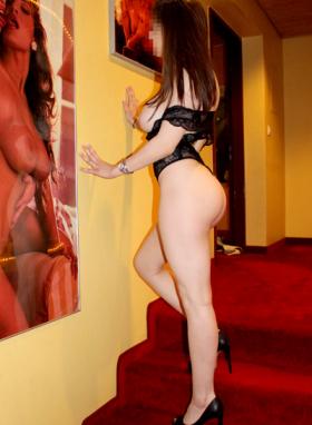 Scharfes Girly aus Frankreich - Lina 20 32698011