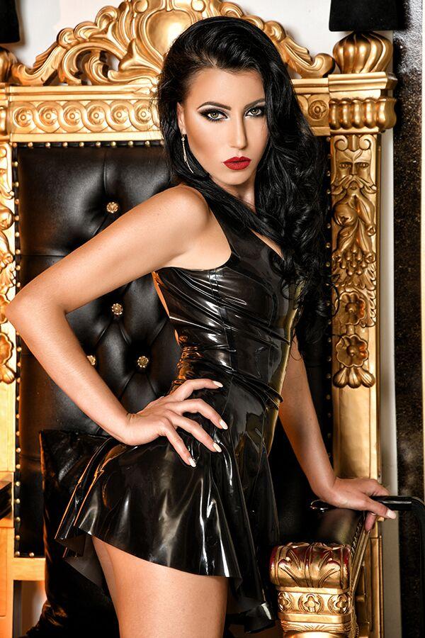 Stilvolle und dominante Lady - LADY ERIKA 29523741