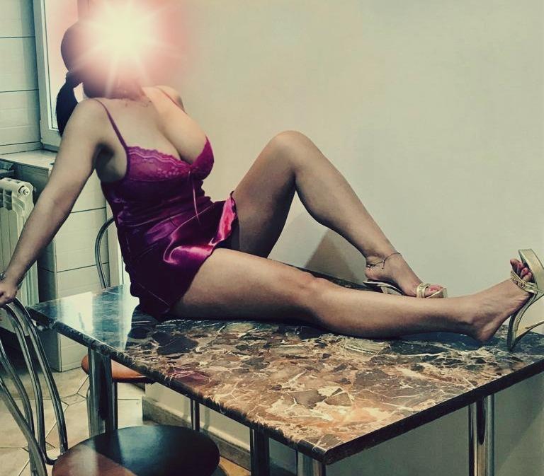 Erotikanzeige von Elena