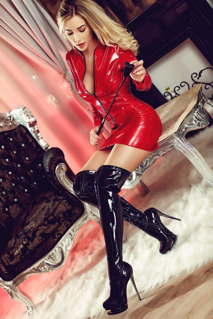 Erotische dominanz  - Lady Sonya 29523763