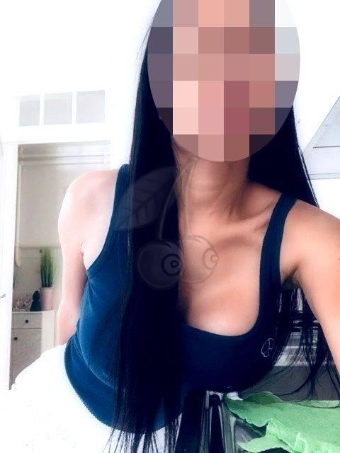 Erotikanzeige von JADA THAI