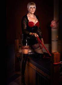Berührbare, erotische und natürliche Dominanz - Lady Jacquel 31522377