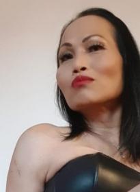 Ts Donna  Oensingen-Trans Göttin der Lüste - Topservice  Ver 31142501